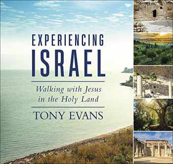 9780736975667-0736975667-Experiencing Israel: Walking with Jesus in the Holy Land