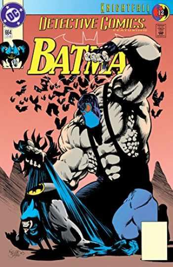 9781401284398-1401284396-Batman: Knightfall Vol. 2 (25th Anniversary Edition)