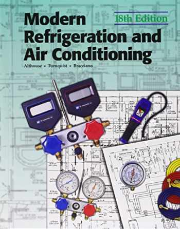 9781590702802-1590702808-Modern Refrigeration and Air Conditioning