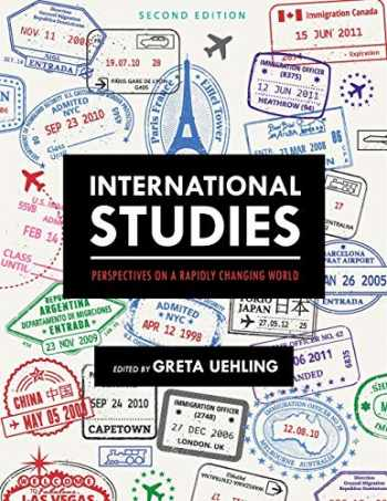9781516538492-1516538498-International Studies: Perspectives on a Rapidly Changing World