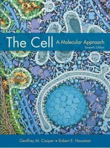 9781605352909-160535290X-The Cell: A Molecular Approach