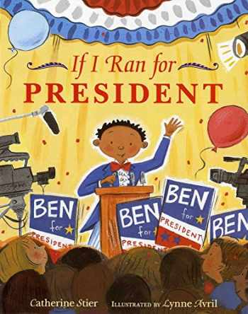 9780807535448-0807535443-If I Ran For President