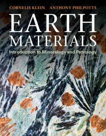 9780521145213-052114521X-Earth Materials: Introduction to Mineralogy and Petrology