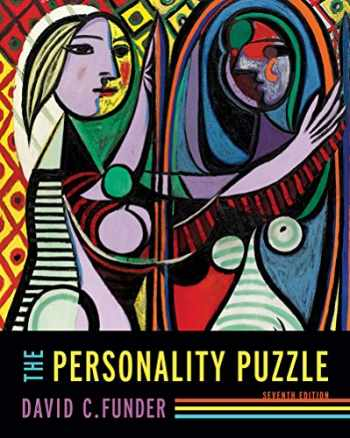 9780393600438-0393600432-The Personality Puzzle (Seventh Edition)