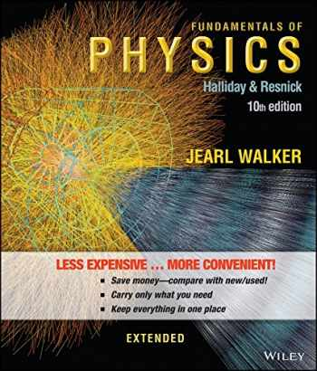 9781118230619-1118230612-Fundamentals of Physics Extended