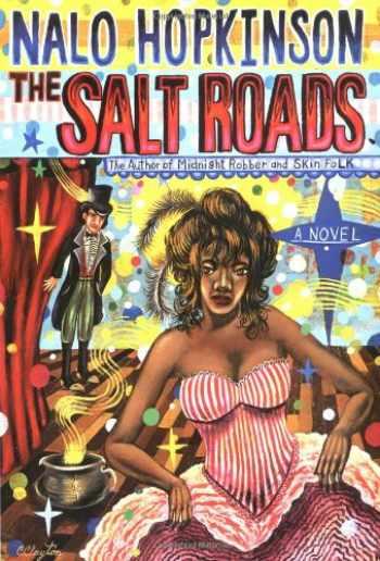 9780446533027-0446533025-The Salt Roads