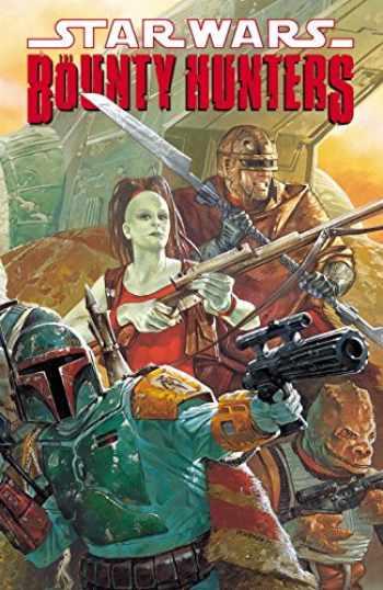 9781569714676-1569714673-Star Wars: Bounty Hunters
