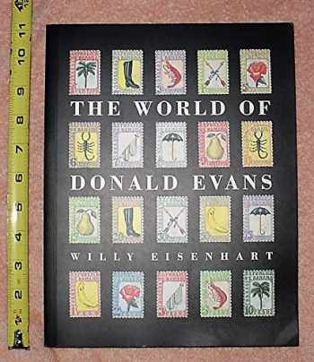 9781558597174-1558597174-The World of Donald Evans
