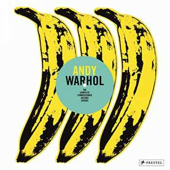 9783791354248-3791354248-Andy Warhol: The Complete Commissioned Record Covers