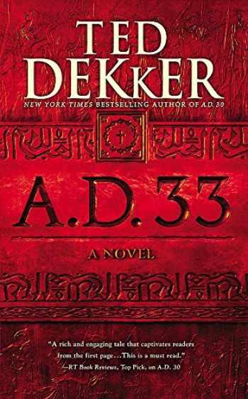 9781599954110-1599954117-A.D. 33: A Novel (A.D., 2)