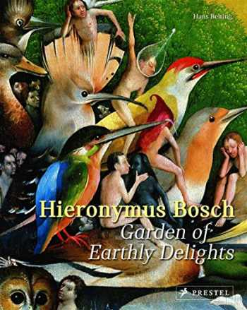 9783791382050-3791382055-Hieronymus Bosch: Garden of Earthly Delights