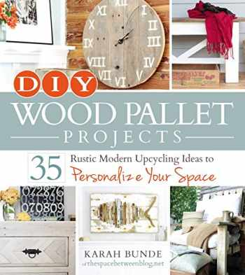 Sell, Buy or Rent DIY Wood Pallet Projects: 35 Rustic ...