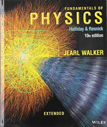 9781118230725-1118230728-Fundamentals of Physics Extended