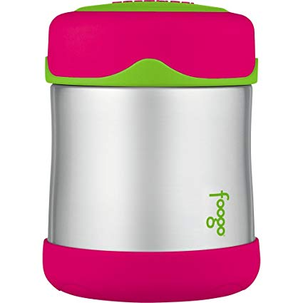 Thermos Vacuum Insulated Food