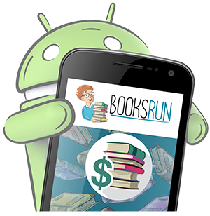 Scan ISBN with Android app