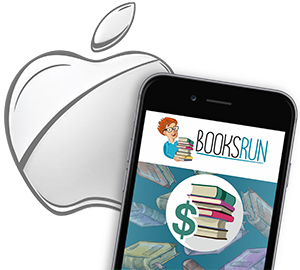 Scan ISBN with iPhone or iPad app